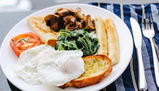 朝食はカロリーメイトだけの生活は危険?4年間続けて分かったこと