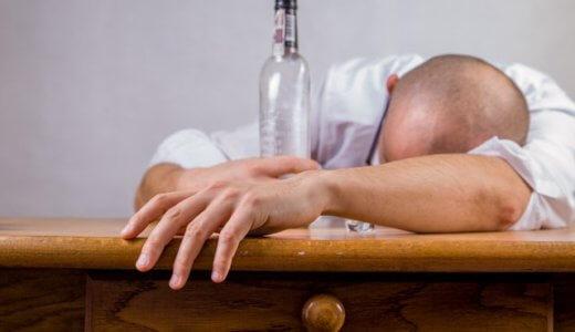 二日酔いの吐き気を即効で治す方法|コンビニにあるもので簡単対処