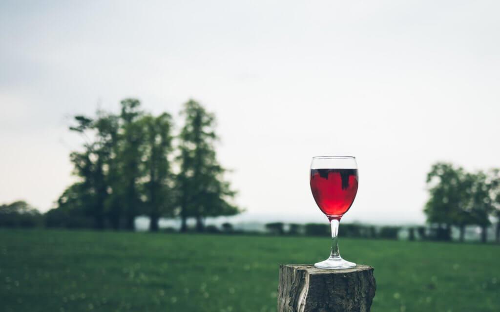 旅行先で楽しむワイン
