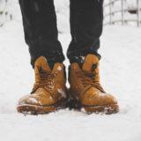 冬でも暖かく過ごせる服