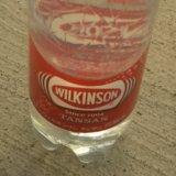 強炭酸のウィルキンソン