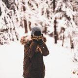 寒さを乗り切る服装
