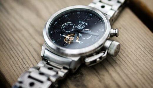 【100万以上】一生に一度はしてみたい高級腕時計7選【月2万円~OK】